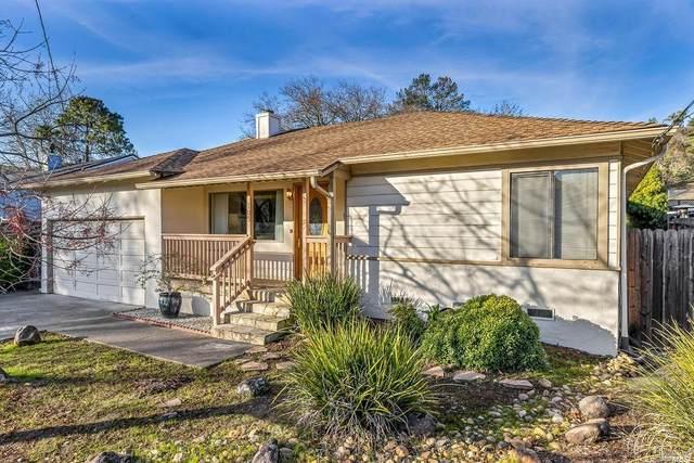 105 Corrillo Drive, San Rafael, CA 94903 (#22033556) :: Hiraeth Homes