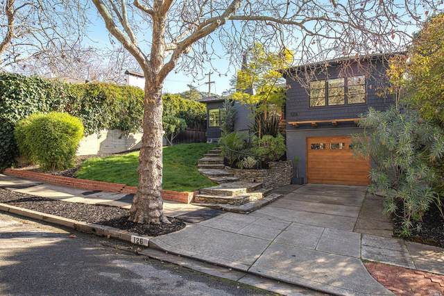 126 Eye Street, San Rafael, CA 94901 (#22033665) :: Hiraeth Homes