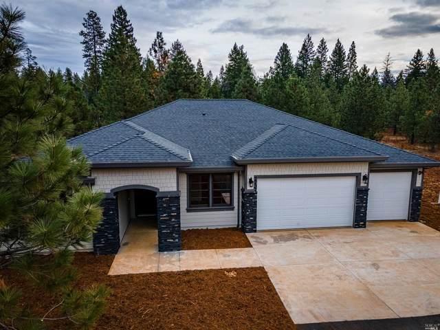 7737 Princess Pine Place, Shingletown, CA 96088 (#22034028) :: HomShip