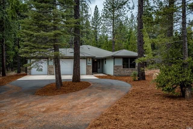 7800 Princess Pine Place, Shingletown, CA 96088 (#22034089) :: HomShip