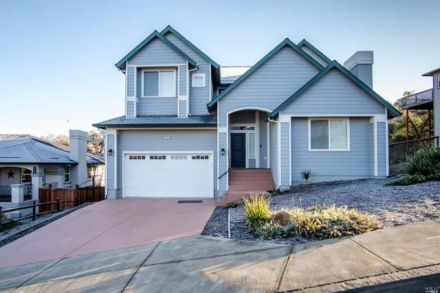 541 Tehuacan Road, Ukiah, CA 95482 (#22033617) :: Rapisarda Real Estate