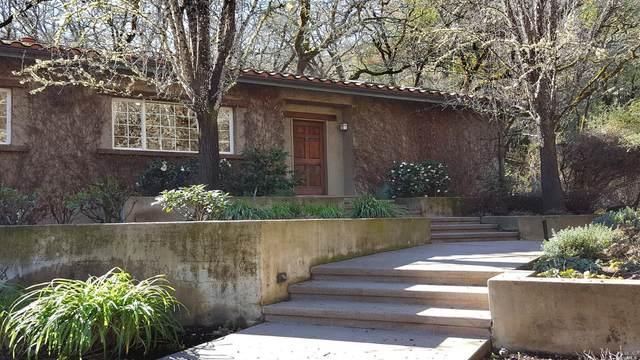 571 Petrified Forest Road, Calistoga, CA 94515 (#22031225) :: Rapisarda Real Estate