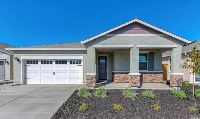 2210 Reunion Lane, Rio Vista, CA 94571 (#22034776) :: Jimmy Castro Real Estate Group