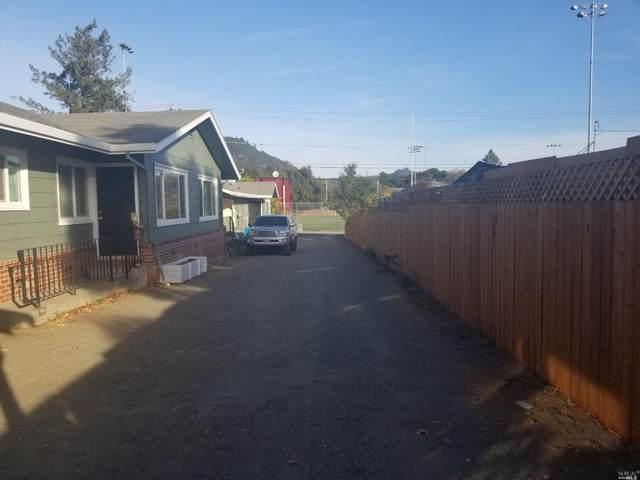 529 University Street A-D, Healdsburg, CA 95448 (#22034846) :: Hiraeth Homes