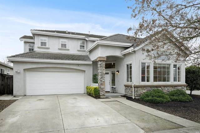 1100 Whippoorwill Court, Petaluma, CA 94954 (#22035052) :: HomShip
