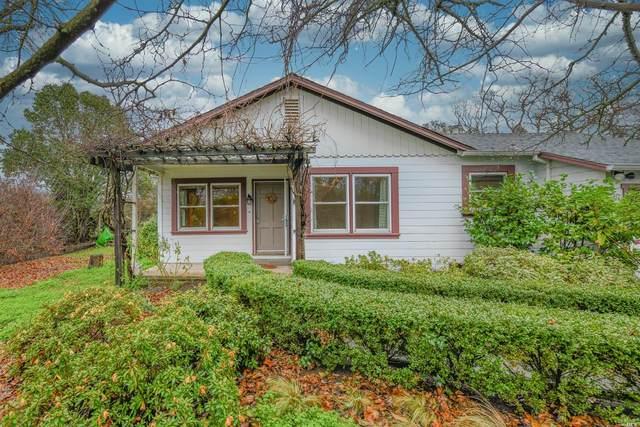 1330 Mountain View Avenue, St. Helena, CA 94574 (#22031517) :: Rapisarda Real Estate