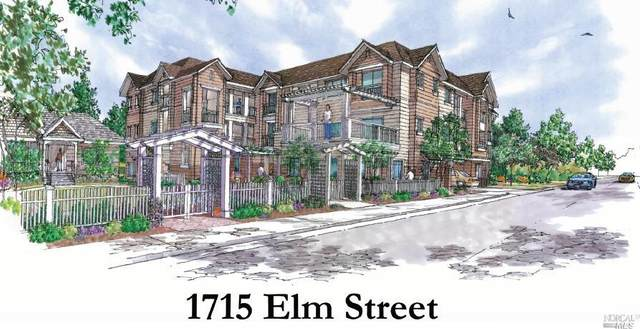 1715 Elm Street, El Cerrito, CA 94530 (#321000080) :: The Abramowicz Group