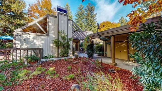 6477 Timber Springs Drive, Santa Rosa, CA 95409 (#22030739) :: Corcoran Global Living