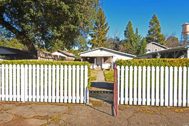 18061 Myrtle Avenue, Sonoma, CA 95476 (#321000534) :: Hiraeth Homes
