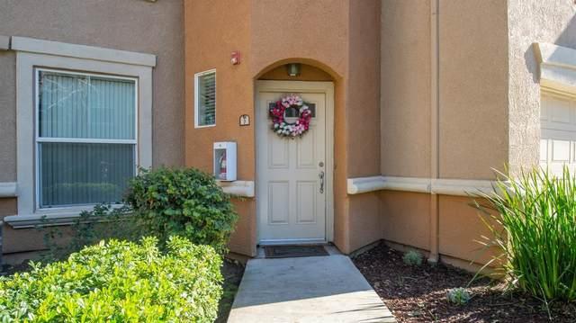 1260 Riva Drive #7, West Sacramento, CA 95691 (#221000710) :: HomShip