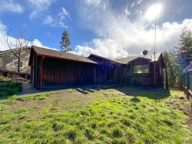 1535 Casteel Drive, Willits, CA 95490 (#321000549) :: The Lucas Group