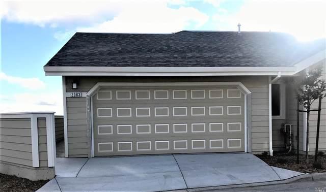 2083 Stonefield Lane, Santa Rosa, CA 95403 (#22035237) :: RE/MAX GOLD