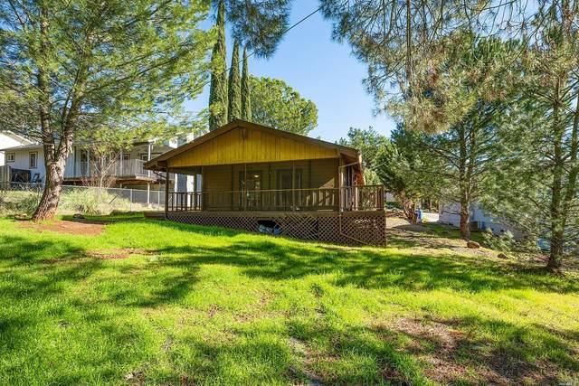 16609 Greenridge Road, Hidden Valley Lake, CA 95467 (#321000806) :: RE/MAX GOLD