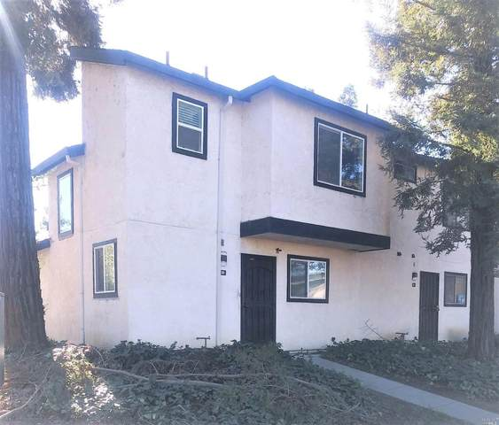 1970 Grande Circle #20, Fairfield, CA 94533 (#321000099) :: Intero Real Estate Services