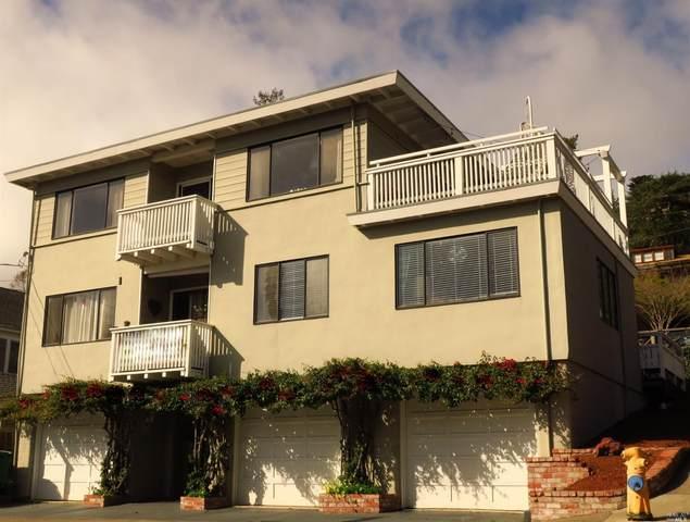 26 Lovell Avenue, Mill Valley, CA 94941 (#321002033) :: Rapisarda Real Estate