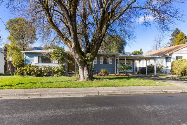 351 Warren Drive, Ukiah, CA 95482 (#321001232) :: Rapisarda Real Estate
