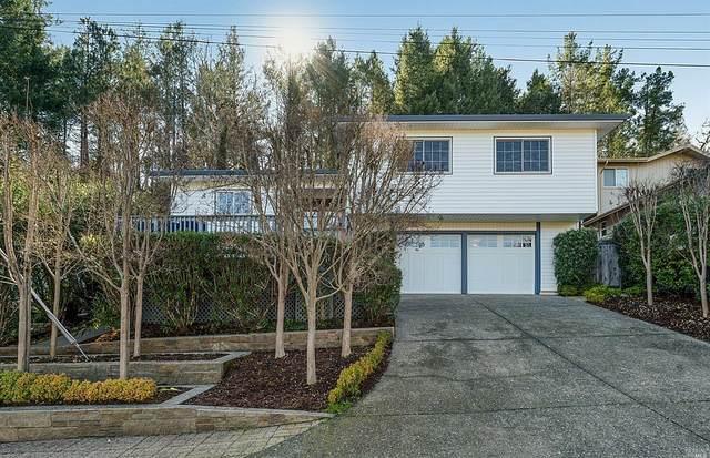 151 High Street, Calistoga, CA 94515 (#321000675) :: Golden Gate Sotheby's International Realty