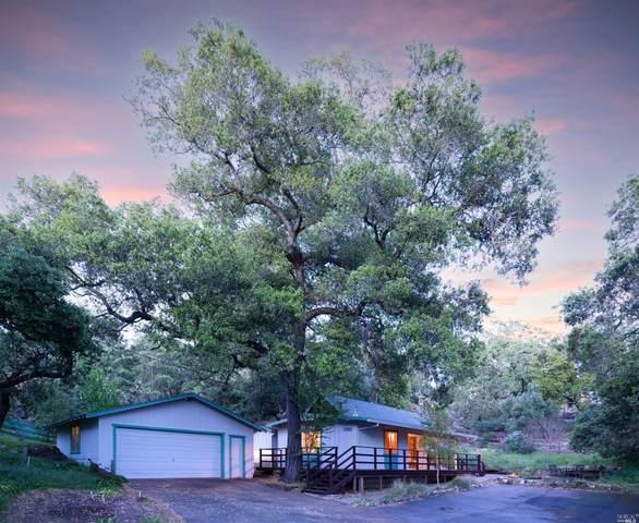 17332 Keaton Avenue, Sonoma, CA 95476 (#321002320) :: Intero Real Estate Services