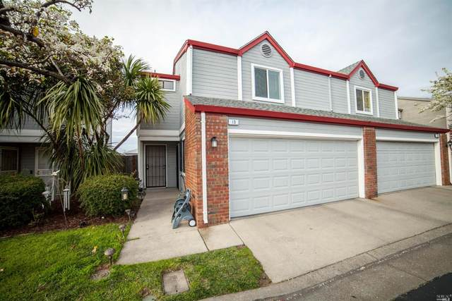 13 Town Square Place, Oakland, CA 94603 (#321001984) :: HomShip