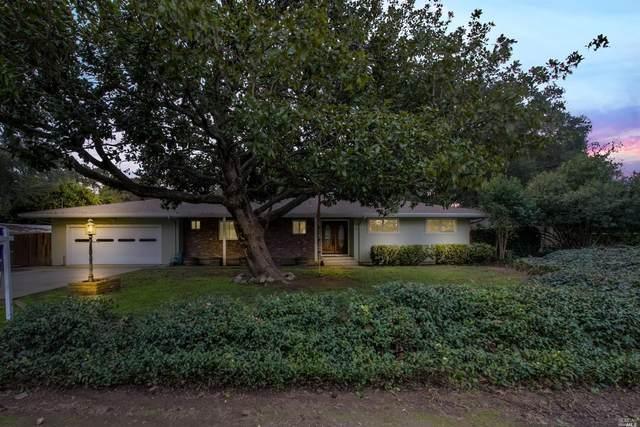 13 Willotta Drive, Fairfield, CA 94534 (#321002720) :: The Lucas Group