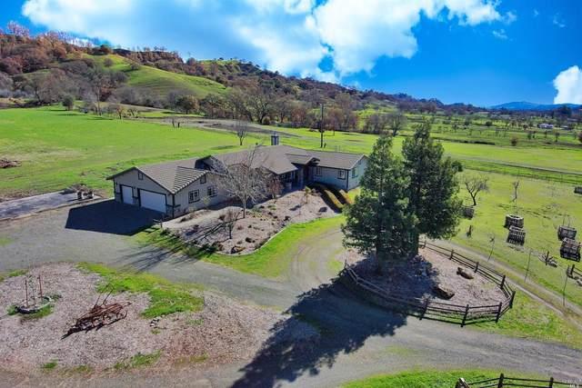 7536 Pleasants Valley Road, Vacaville, CA 95688 (#321002744) :: Rapisarda Real Estate