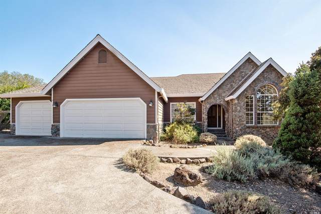 9230 Winery Terrace, Kenwood, CA 95452 (#321002829) :: RE/MAX GOLD