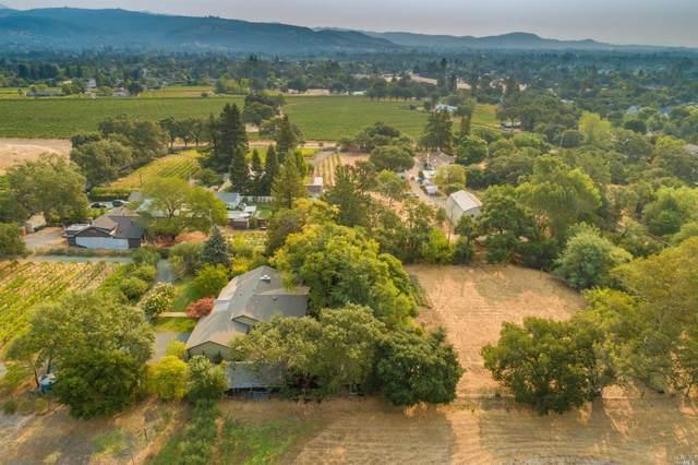 18320 Carriger Road, Sonoma, CA 95476 (#321002893) :: Rapisarda Real Estate