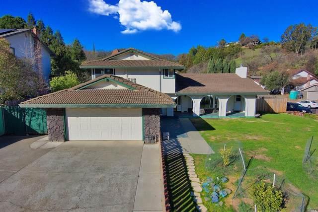 100 Viewmont Lane, Vacaville, CA 95688 (#321002405) :: Rapisarda Real Estate
