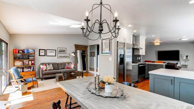 14718 Young Road, Healdsburg, CA 95448 (#321002985) :: The Lucas Group