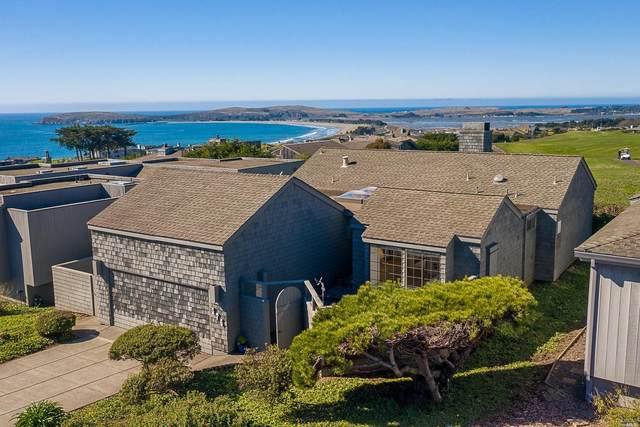 375 Sanderling Court, Bodega Bay, CA 94923 (#22033209) :: The Lucas Group