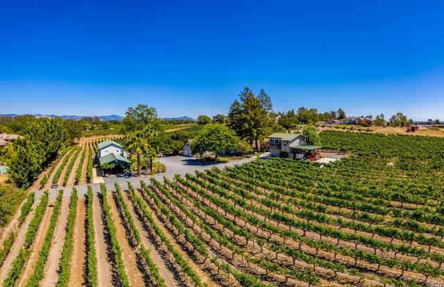 3701 Viking Road, Santa Rosa, CA 95401 (#321000008) :: HomShip
