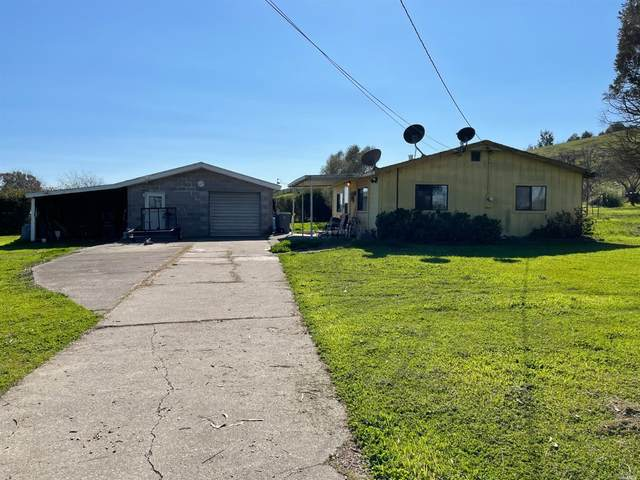 285 Napa Junction Road, American Canyon, CA 94503 (#321003246) :: The Lucas Group