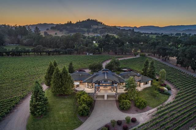 11080 Franz Valley Road, Calistoga, CA 94515 (#321003264) :: The Abramowicz Group