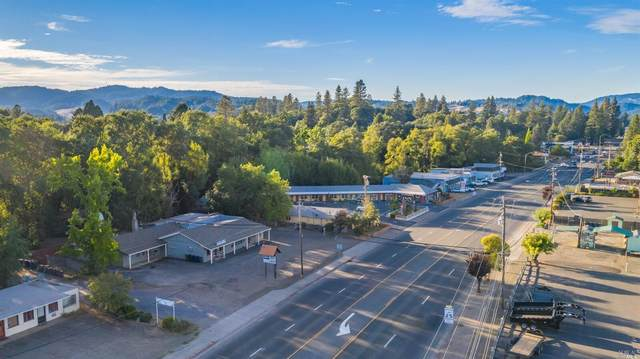 1460 S Main Street, Willits, CA 95490 (#321002699) :: The Lucas Group