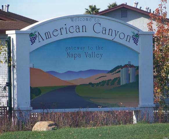0 Eucalyptus, American Canyon, CA 94503 (#321003590) :: The Lucas Group