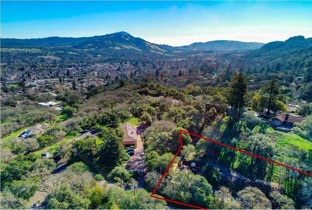 3427 Holland Drive, Santa Rosa, CA 95404 (#321003534) :: The Lucas Group