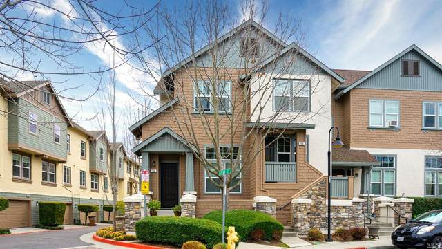 108 Almond Court, San Rafael, CA 94903 (#321002085) :: Jimmy Castro Real Estate Group
