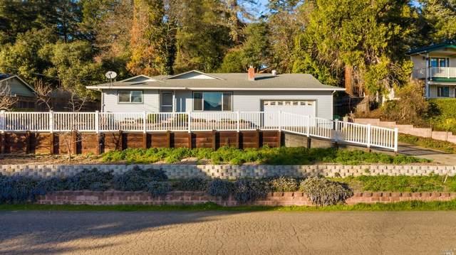 1670 James Street, Ukiah, CA 95482 (#321003677) :: Rapisarda Real Estate