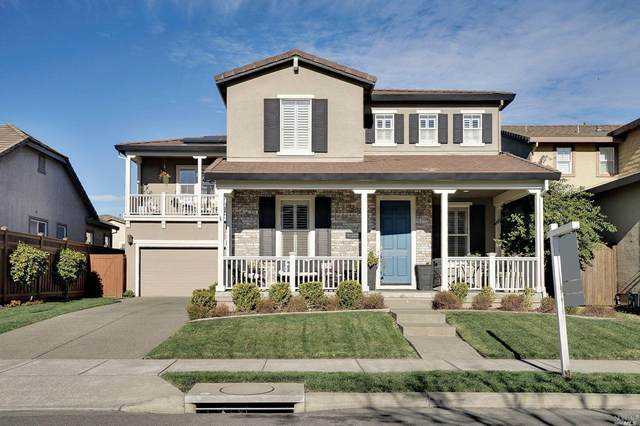 630 Chardonnay Place, Windsor, CA 95492 (#321003396) :: RE/MAX GOLD