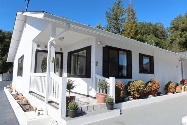 1800 Sanford Ranch Road, Ukiah, CA 95482 (#321003985) :: Rapisarda Real Estate