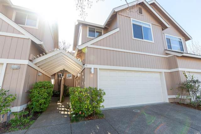8 Baypoint Drive, San Rafael, CA 94901 (#321000193) :: RE/MAX GOLD