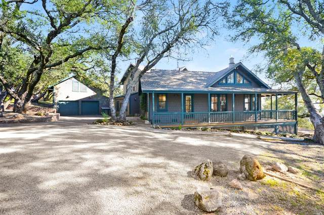 1382 Leggs Lane, Sonoma, CA 95476 (#321000753) :: Rapisarda Real Estate