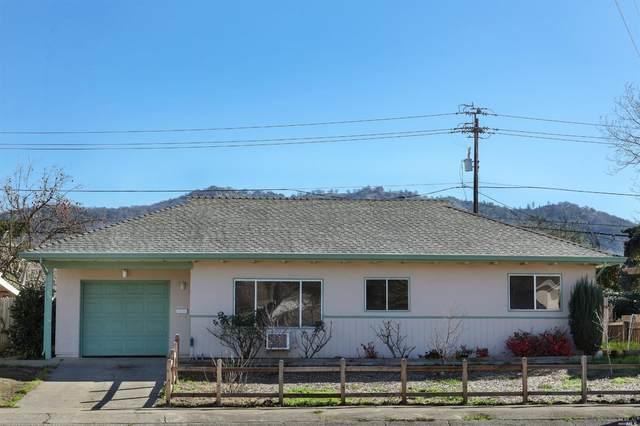 59 Clark Avenue, Cloverdale, CA 95425 (#321004065) :: RE/MAX GOLD