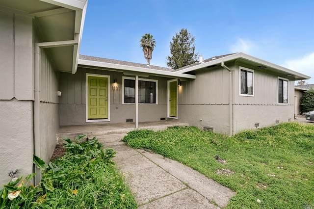 1333 Poplar Street, Santa Rosa, CA 95407 (#321003807) :: RE/MAX Accord (DRE# 01491373)