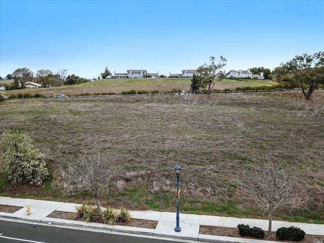 0 Military West St., Benicia, CA 94510 (#321003262) :: The Lucas Group