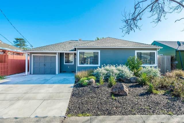 66 Bellevue Avenue, Napa, CA 94558 (#321004538) :: Jimmy Castro Real Estate Group