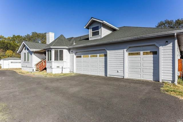 1648 Ronne Drive, Santa Rosa, CA 95404 (#321004581) :: Hiraeth Homes