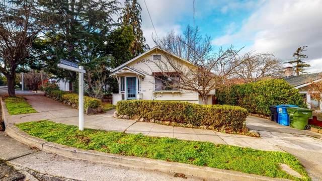 916 Western Avenue, Petaluma, CA 94952 (#321002616) :: RE/MAX Accord (DRE# 01491373)