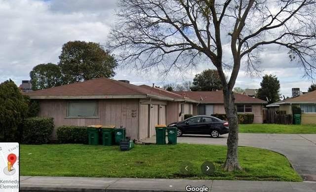8824 N El Dorado Street, Stockton, CA 95210 (#221006342) :: HomShip