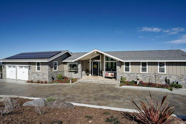 1276 Wikiup Drive, Santa Rosa, CA 95403 (#321004613) :: Hiraeth Homes